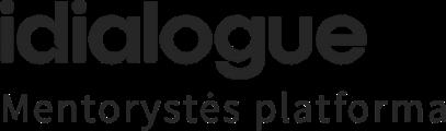 idialogue - Mentorystės platforma